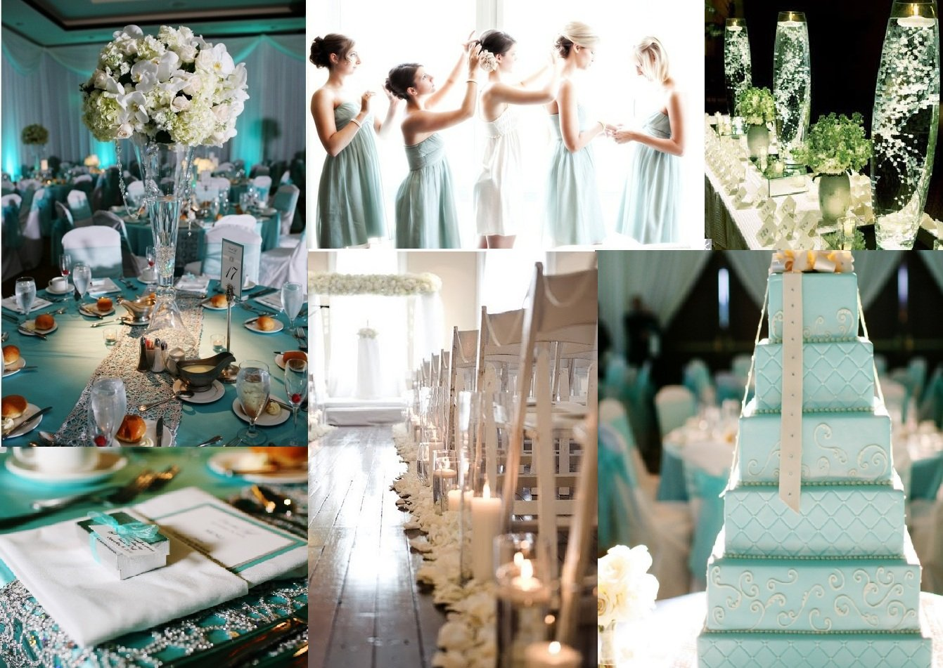 Photo Credit:   savethedateevents.com, stylemepretty.com,  gallery.weddingbee.com, valleyandco.blogspot.com,