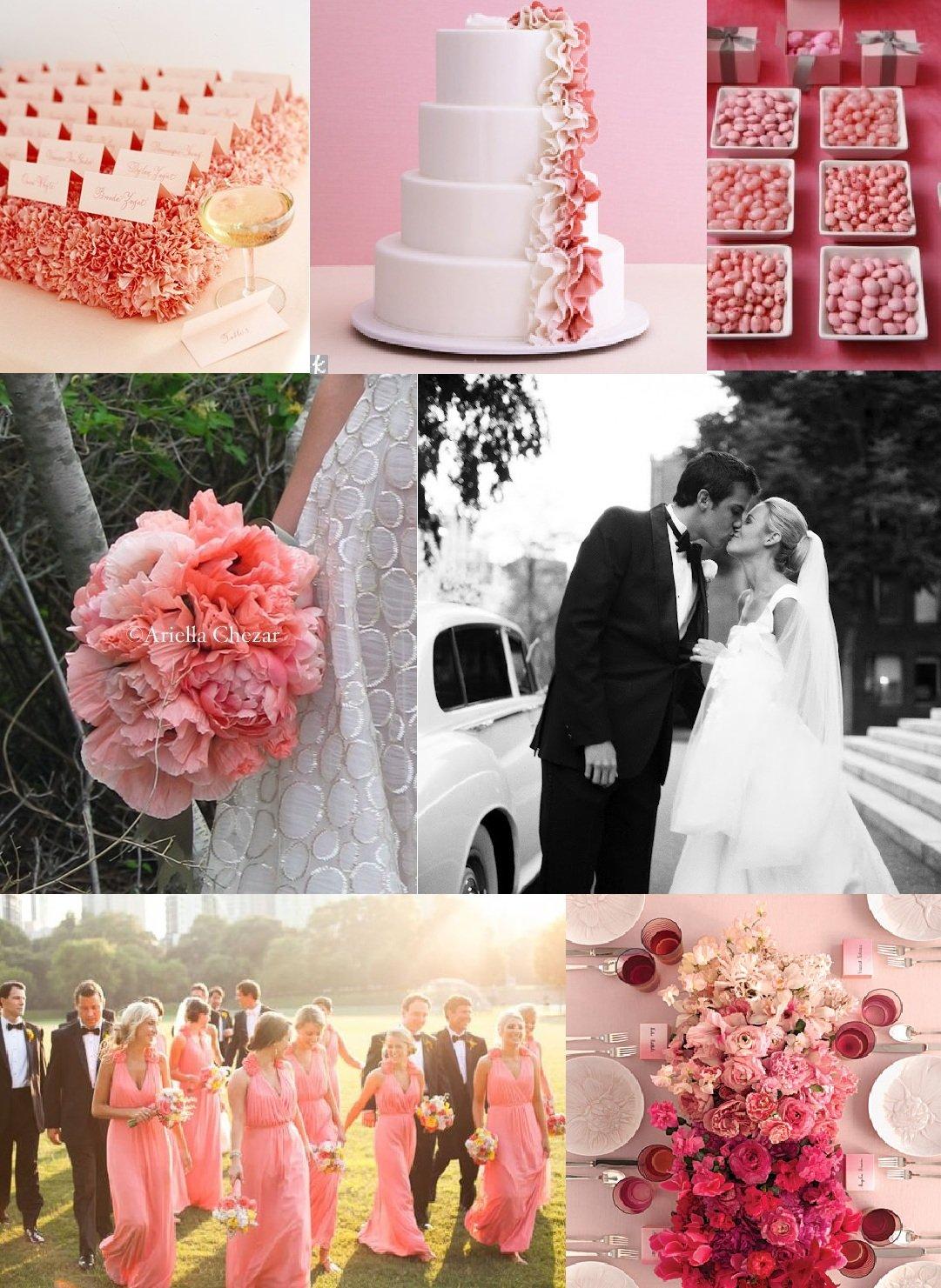 Pink, Valentine's Day