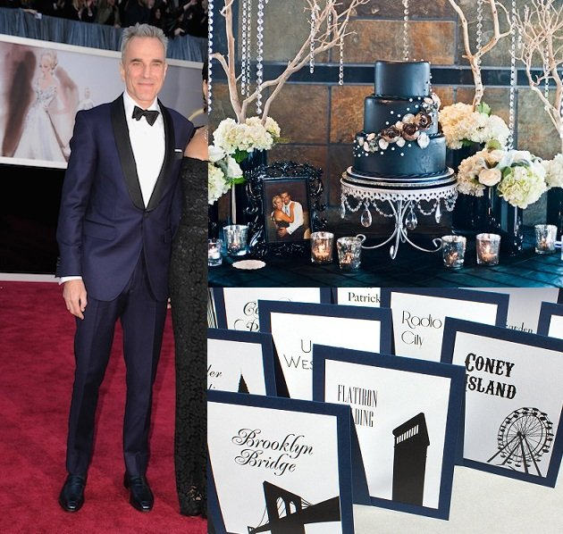 Oscars 2013 Best Dressed Daniel Day-Lewis 600