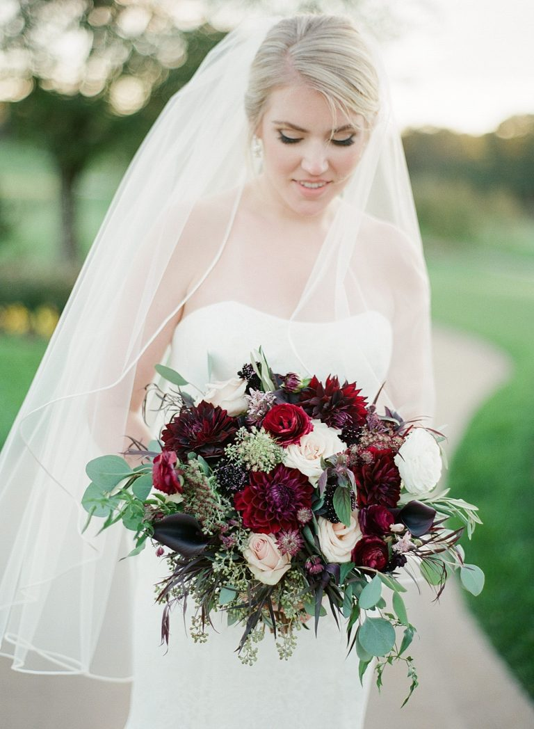 Riverbend Golf & Country Club Wedding, Wedding Planning by Bright Occasions, Kristen Gardner Photography
