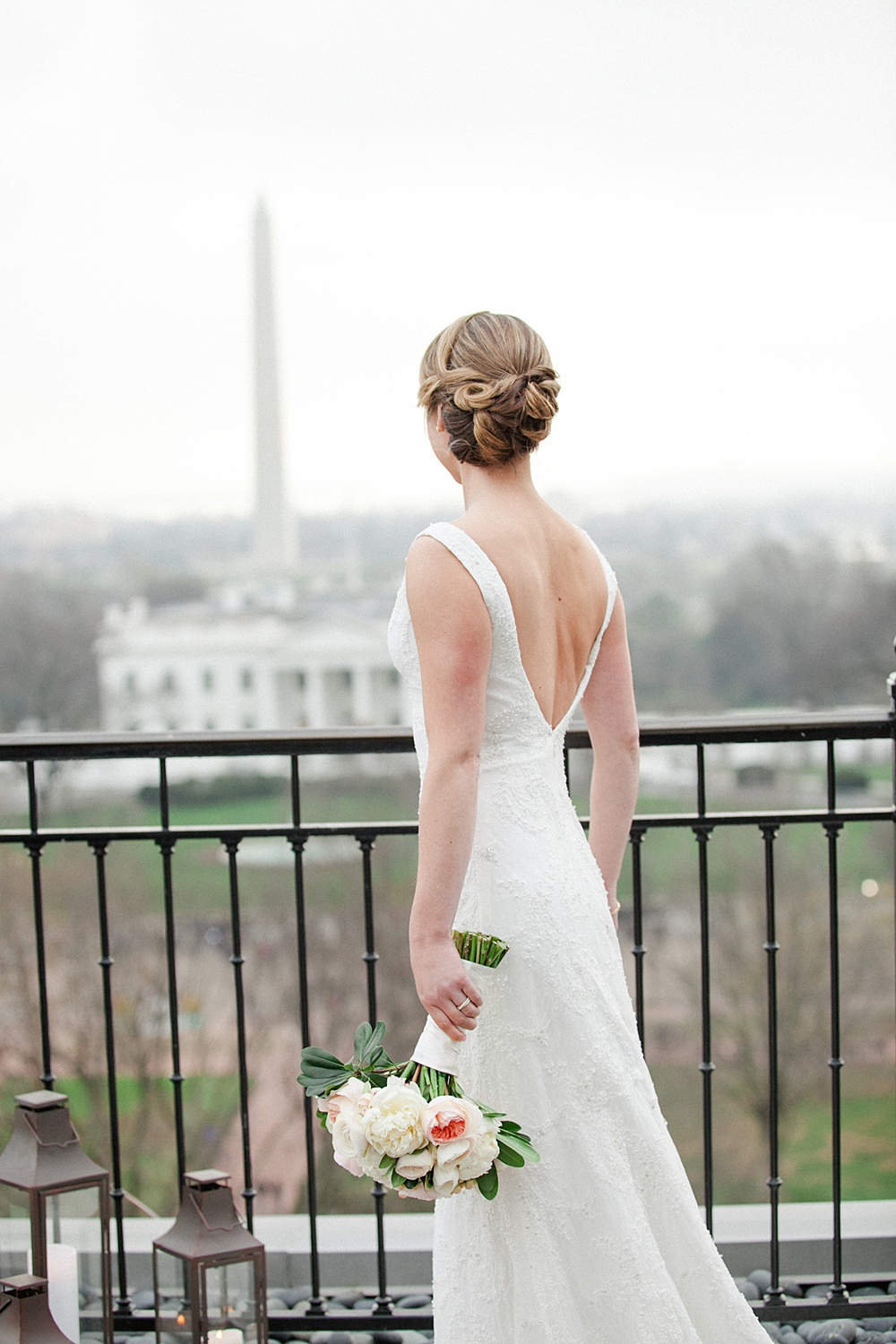 The Hay Adams Wedding, DC Event Planner Bright Occasions - Laura Luis Photography