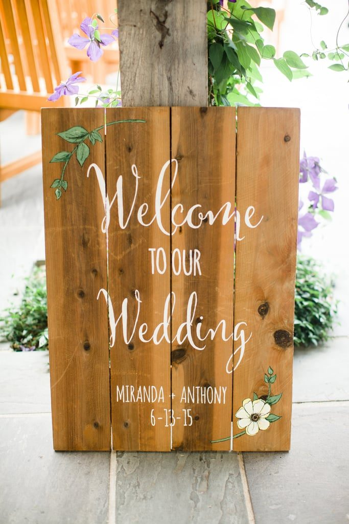 Virginia Wedding, Calligraphy Signage, Bright Occasions Wedding Planning, Photography by Willa J Photography