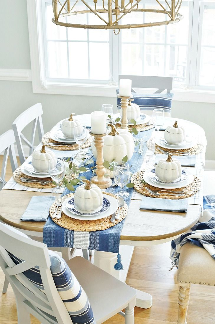 Thanksgiving Tablescape, Bright Occasions Event Planning