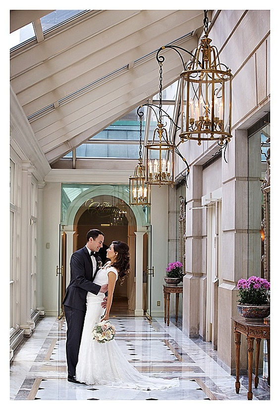 Fairmont Wedding, Wedding Planning by Bright Occasions, Deb Lindsey Photography