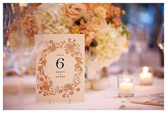 Fairmont Hotel Spring Wedding Reception in Washington, DC, Bright Occasions Wedding Planning, Deb Lindsey Photography