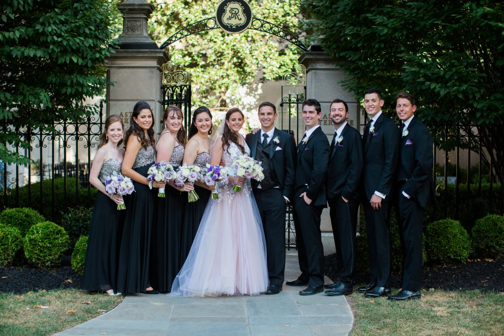 St. Regis Washington Wedding, Event Planning by Bright Occasions, Sarah Bradshaw Photography
