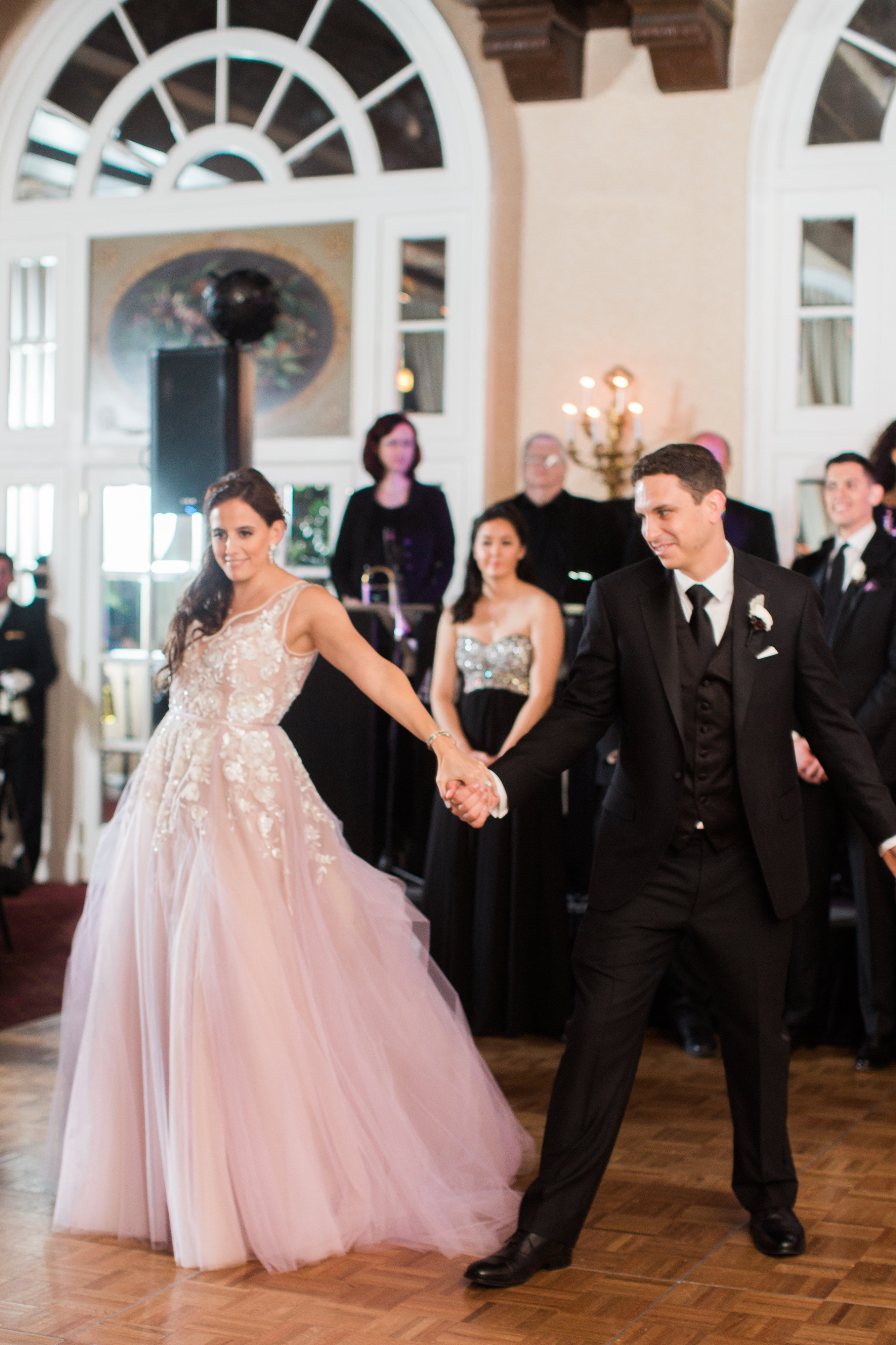 St. Regis Washington Wedding, Wedding Planning by Bright Occasions, Sarah Bradshaw Photography