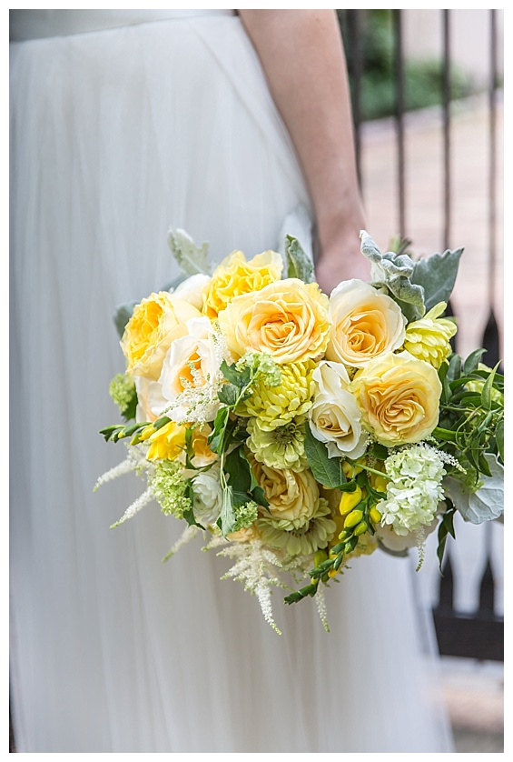 Wedding Bridal Bouquet Inspiration for DC Weddings, Planning by Bright Occasions, Photo by Brittany Andrea Zajonc Photography
