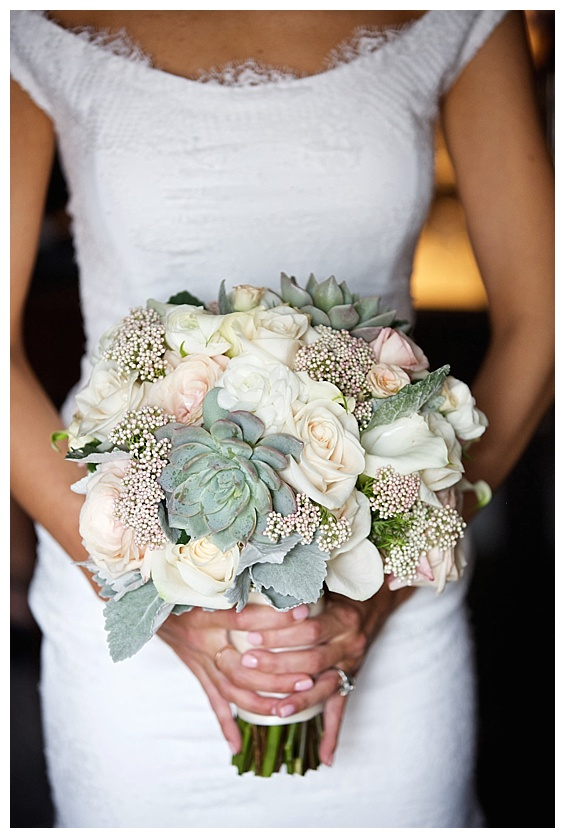 Wedding Bridal Bouquet Inspiration for DC Weddings, Planning by Bright Occasions, Photo by Deb Lindsey Photography