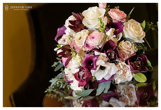 Wedding Bridal Bouquet Inspiration for DC Weddings, Planning by Bright Occasions, Photo by Egomedia Photography