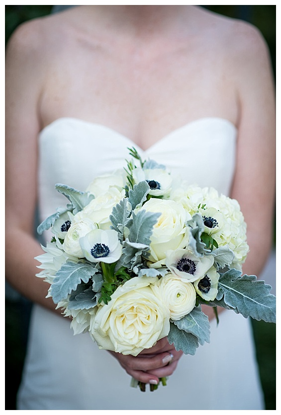 Wedding Bridal Bouquet Inspiration for DC Weddings, Planning by Bright Occasions, Photo by Emily Clack Photography