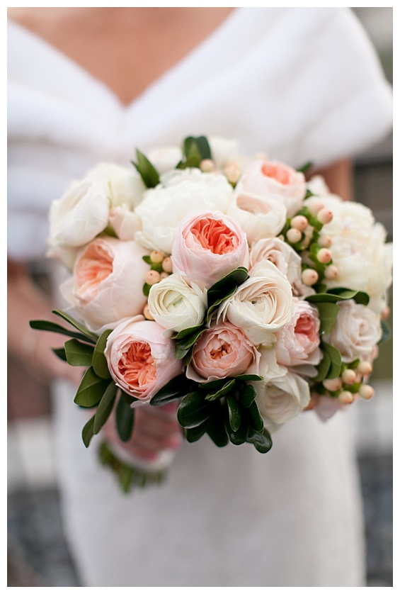 Wedding Bridal Bouquet Inspiration for DC Weddings, Planning by Bright Occasions, Photo by Laura Luis Photography