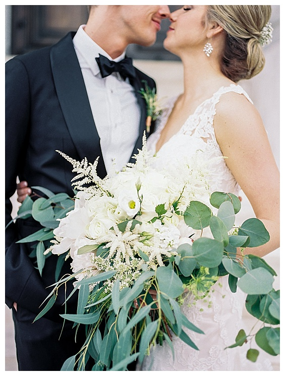 Wedding Bridal Bouquet Inspiration for DC Weddings, Planning by Bright Occasions, Photo by Lissa Ryan Photography