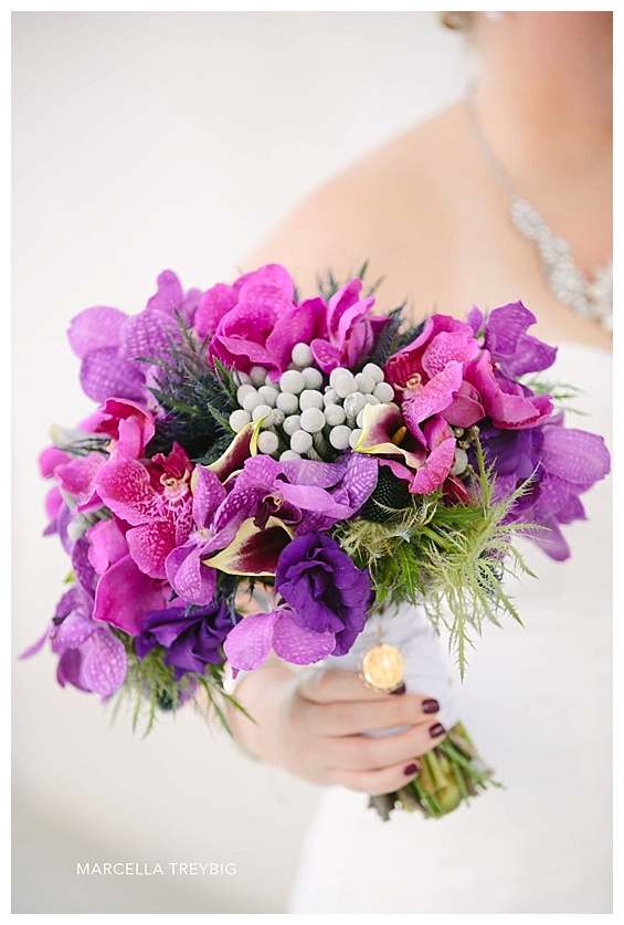 Wedding Bridal Bouquet Inspiration for DC Weddings, Planning by Bright Occasions, Photo by Marcella Treybig Photography
