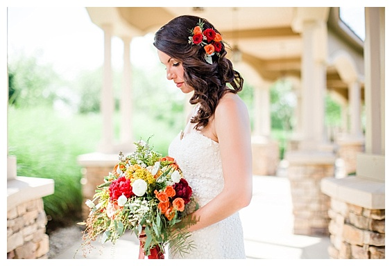 Wedding Bridal Bouquet Inspiration for DC Weddings, Planning by Bright Occasions, Photo by Willa J Photography