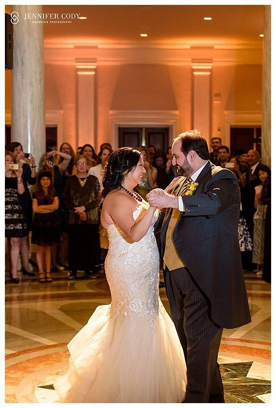 DC Wedding at Carnegie Institution for Science, Wedding Planning by Bright Occasions, Photography by Egomedia_0502