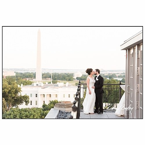 DC Wedding at The Hay-Adams Hotel Lavender and Mint Wedding Ceremony and Reception. Wedding Planning by Bright Occasions. Photography by Rodney Bailey.
