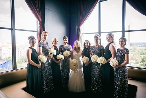 W Hotel, Washington, DC Wedding, Wedding Planning by Bright Occasions, Photography by DuHon Photography_0649