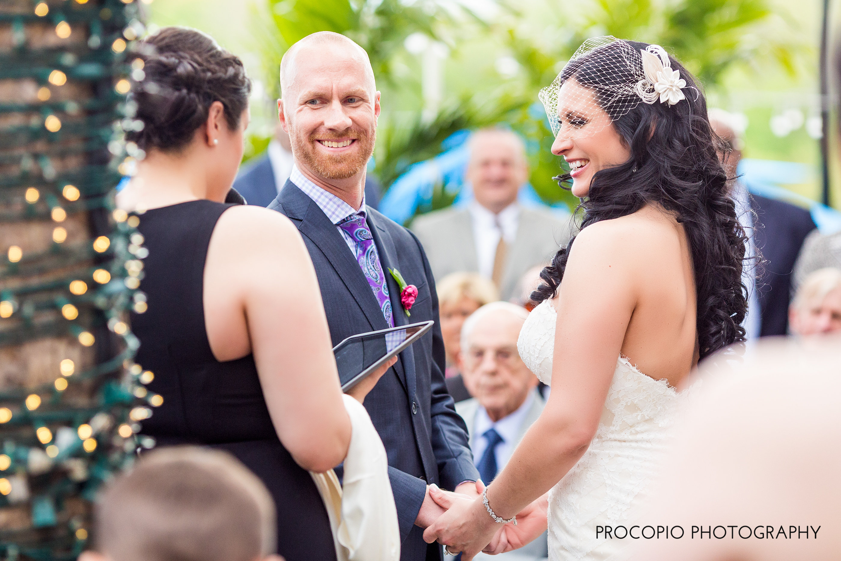 Wedding Rehearsal Planning, DC Wedding Planner Bright Occasions, Photography by Procopio Photography