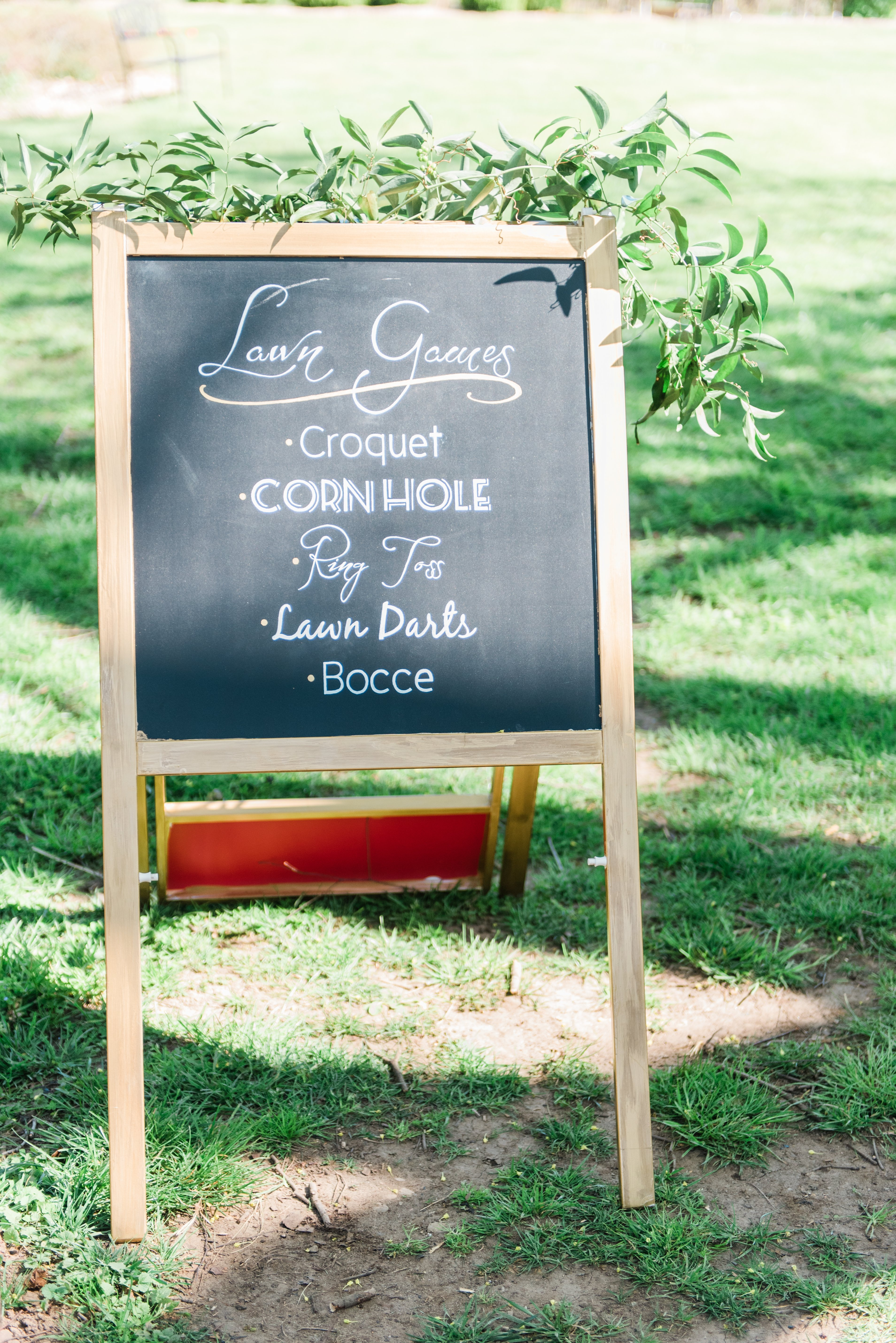 Outdoor Wedding Ideas, DC Wedding Planning by Bright Occasions, Photo by Brittany DeFrehn Photography