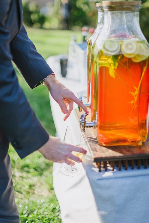 Outdoor Wedding Planning Tips, DC Wedding Planning by Bright Occasions, Photo by Brittany DeFrehn Photography