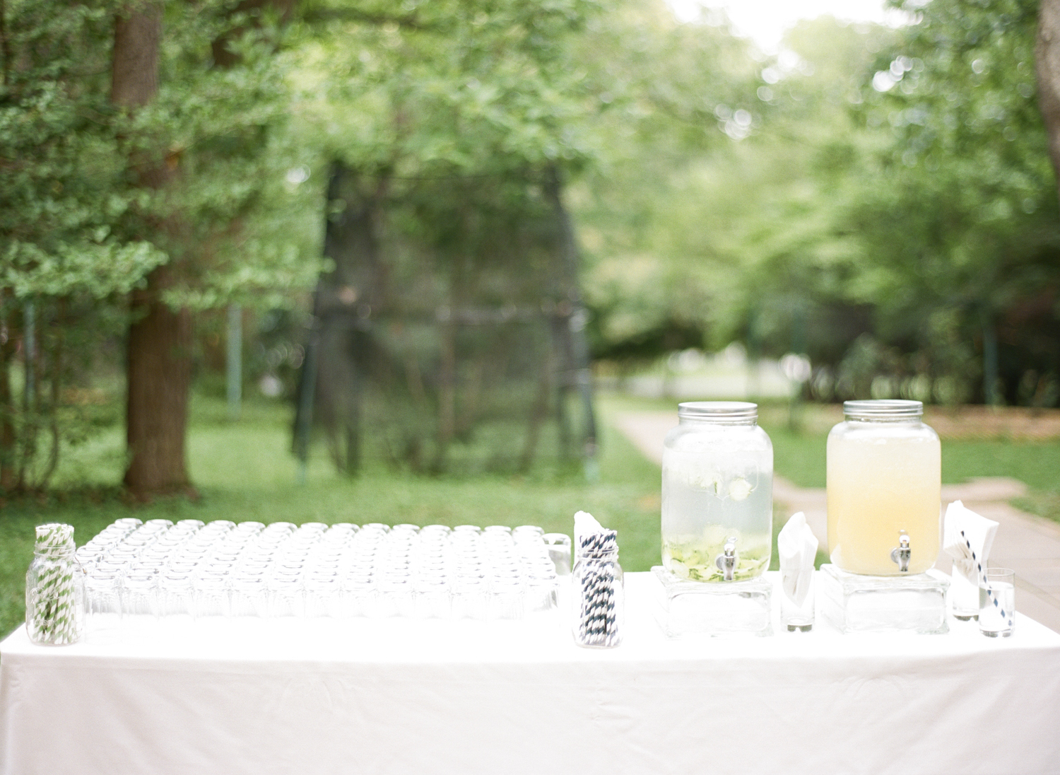 Outdoor Wedding Ideas, DC Wedding Planning by Bright Occasions, Photo by Lisa Blume Photography