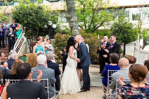 Outdoor Wedding Planning Tips, DC Wedding Planning by Bright Occasions, Photo by Procopio Photography