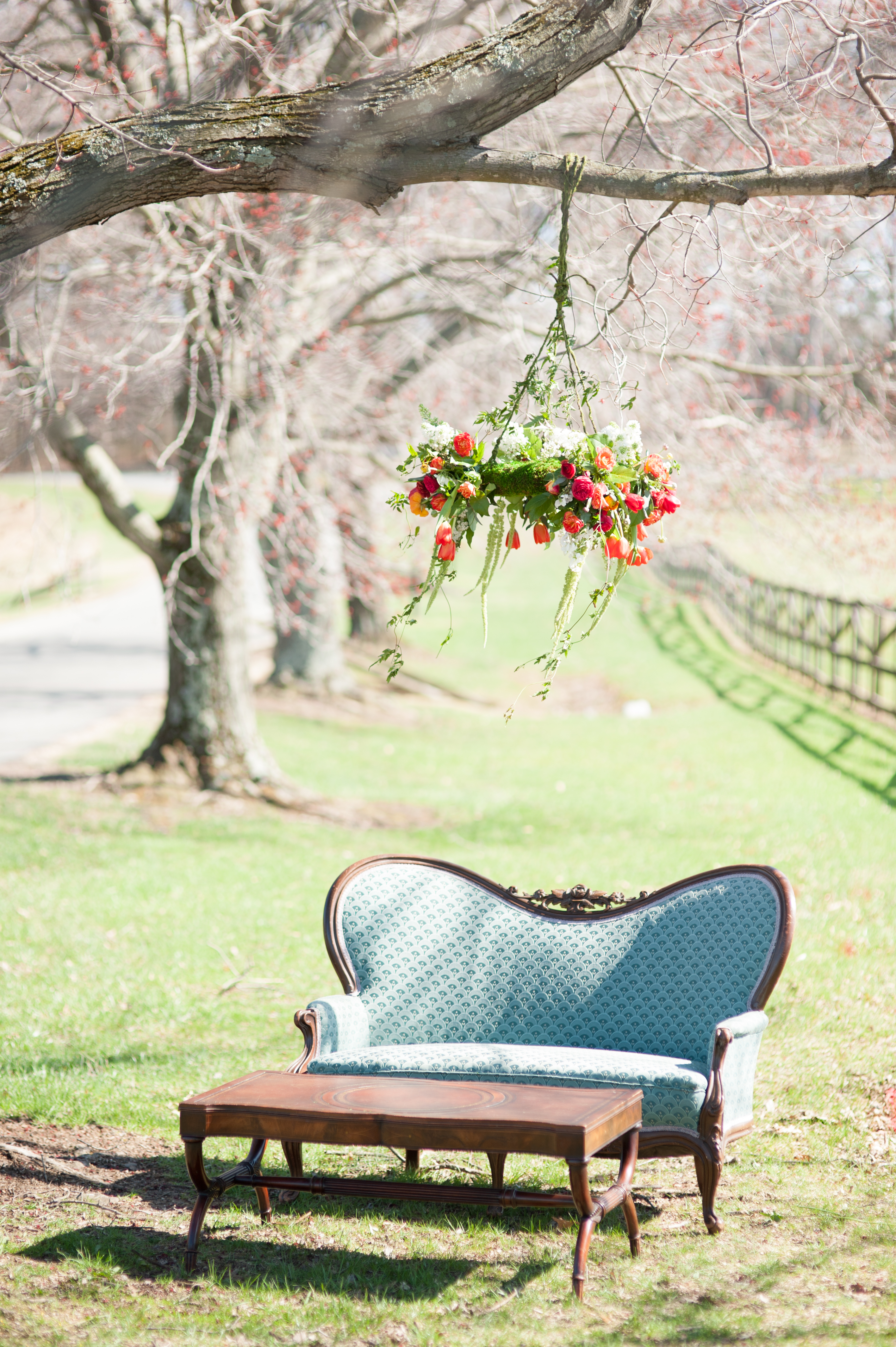 Outdoor Wedding Ideas, DC Wedding Planning by Bright Occasions, Photo by Rachael Foster Photography