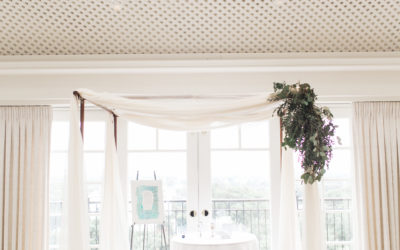 Heartfelt Summer DC Wedding Ceremony and Reception at The Hay-Adams Hotel – Real Wedding for M&A Part 2
