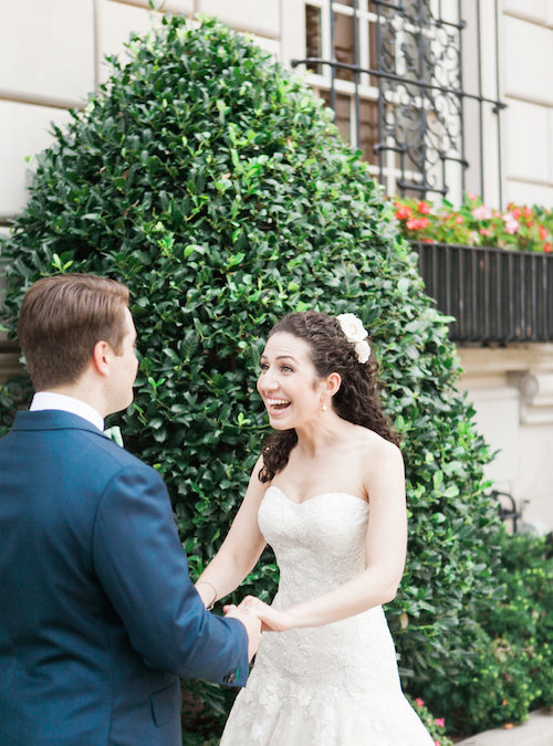 Heartfelt Summer DC Wedding at The Hay-Adams Hotel – Real Wedding for M&A Part 1