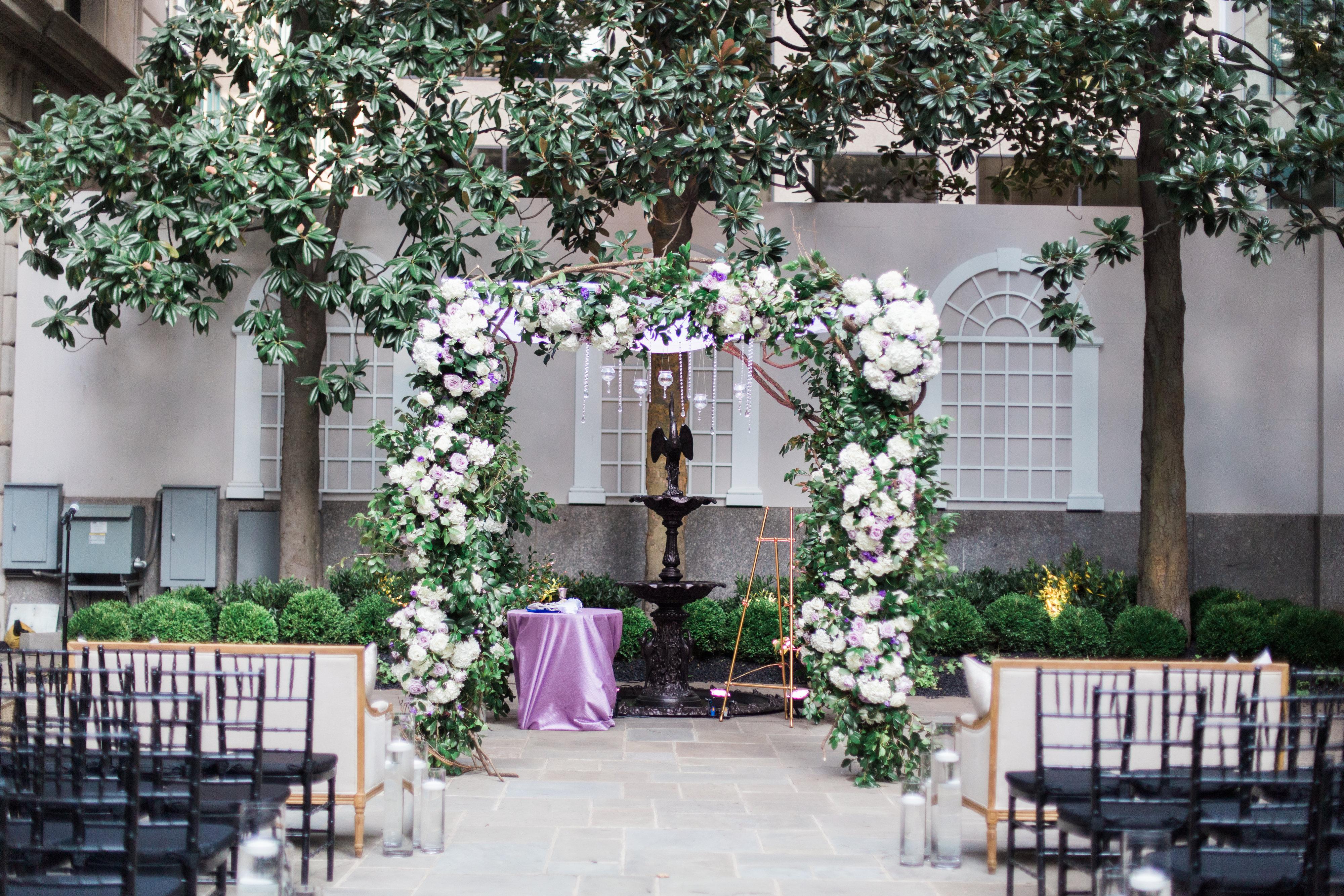 St Regis Washington Wedding, DC Wedding Planner Bright Occasions, Sarah Bradshaw Photography