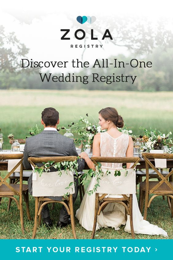 Creating your wedding registry, tips for modern couples getting married. Wedding Planner Bright Occasions. Zola wedding registry