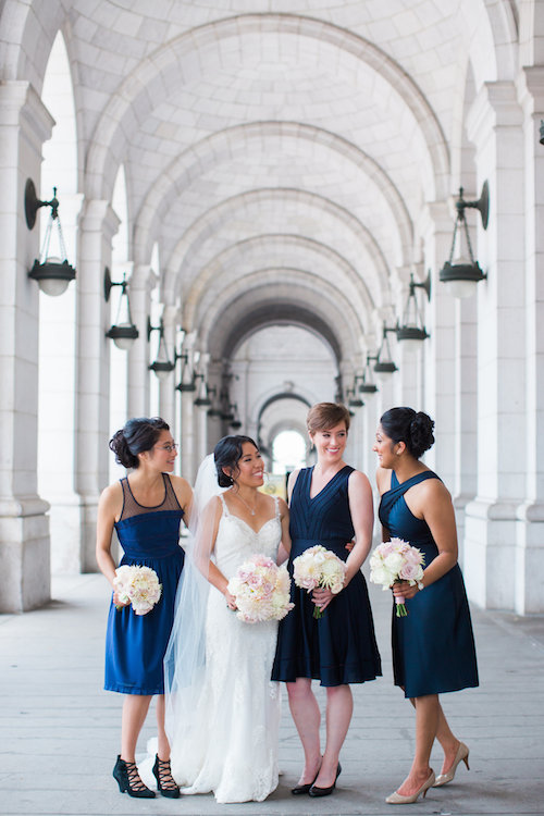 Elegant Summer DC Wedding at Carnegie Institution for Science, DC Wedding Planner Bright Occasions, Sarah Bradshaw Photography