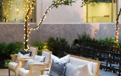 Wedding Lounge Furniture Inspiration