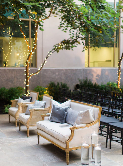 Wedding Lounge Furniture Inspiration