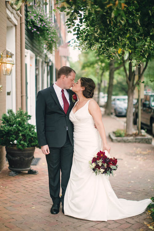 The Alexandrian Hotel, Wedding Planning by Bright Occasions, Kristen Gardner Photography
