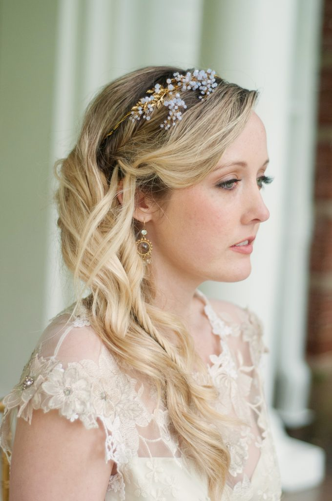 Bright Occasions DC Wedding Planner, Evelyn Alas Photography, Style Me Pretty Feature