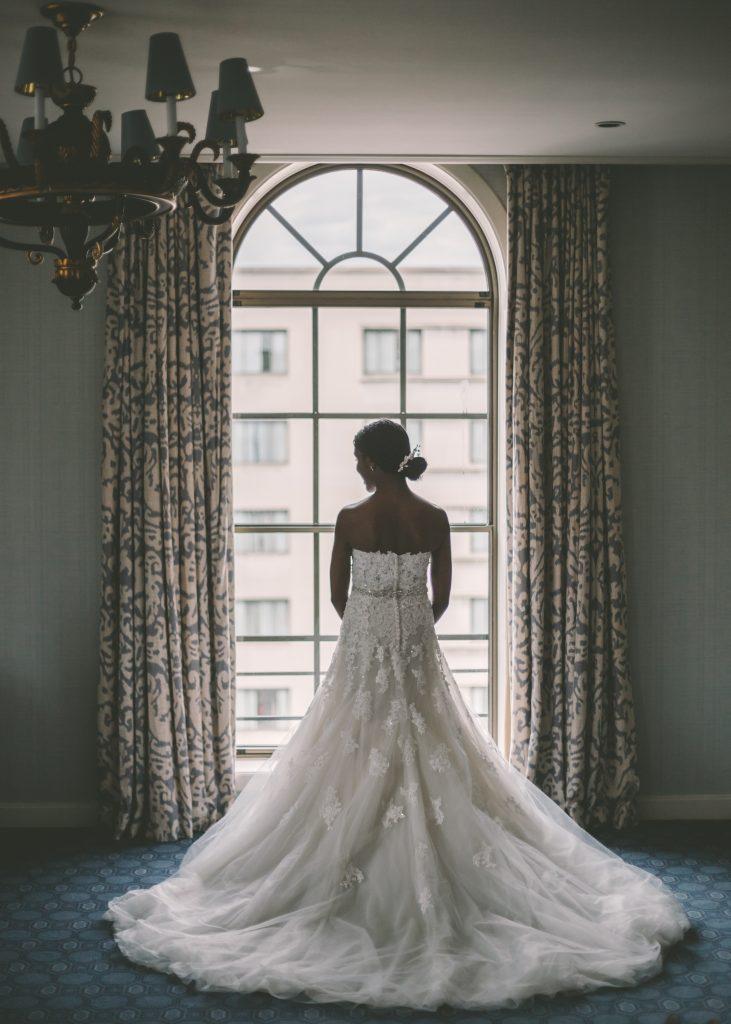 Elegant Summer Wedding at the St. Regis Washington, Wedding Planner Bright Occasions, Barbara O Photography