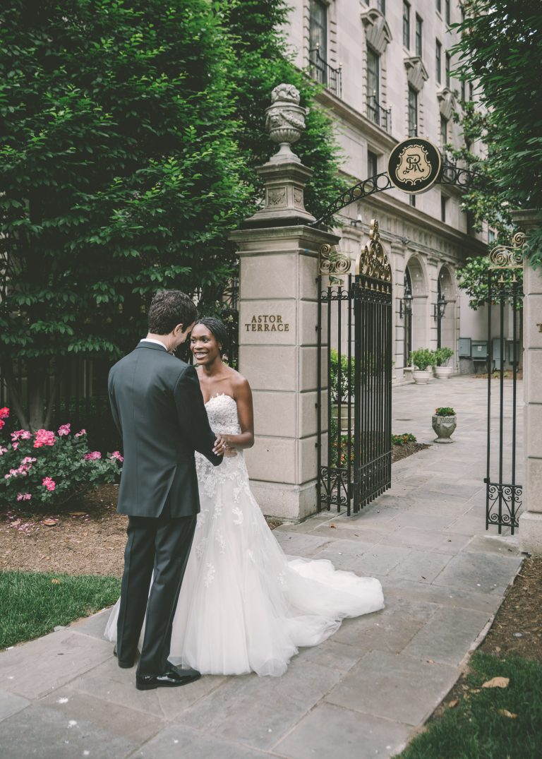 St. Regis Wedding, DC Wedding Planner Bright Occasions, Barbara O Photography