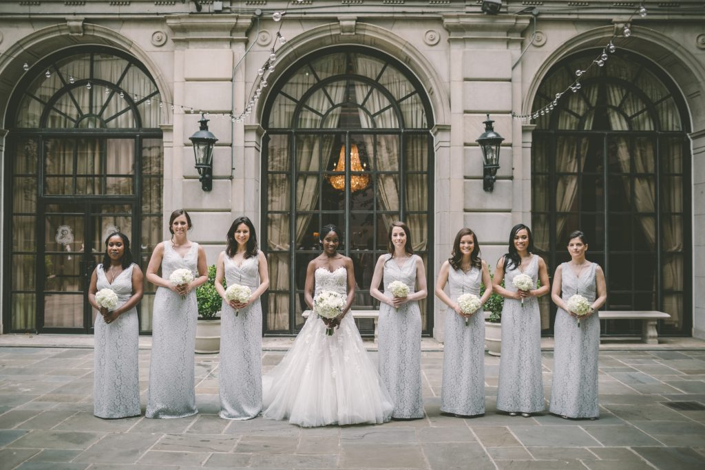St. Regis Wedding, DC Wedding Planner Bright Occasions, Barbara O Photography
