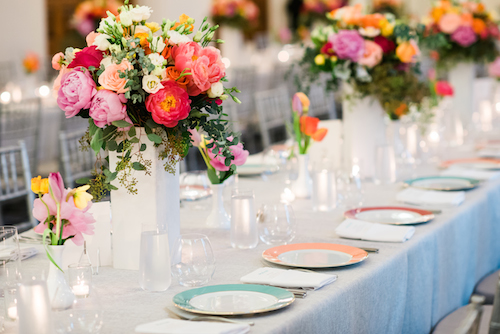 Daughters of the American Revolution Wedding, DC Event Planner Bright Occasions, Emily Clack Photography