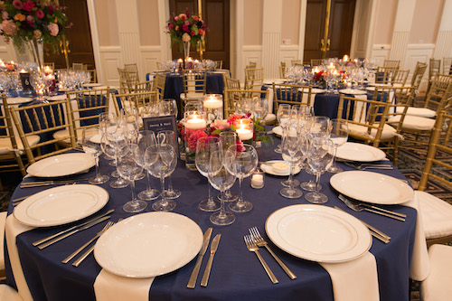 Carnegie Institution for Science, DC Event Planner Bright Occasions, Photography by Kate Fine Art, Vibrant Fall Wedding