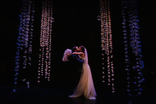 Arena Stage Wedding, DC Event Planner Bright Occasions, Ken Pak Photography