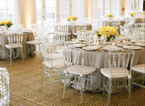 DC Event Planner Bright Occasions, Photography by Lisa Blume Photography at The Hay-Adams