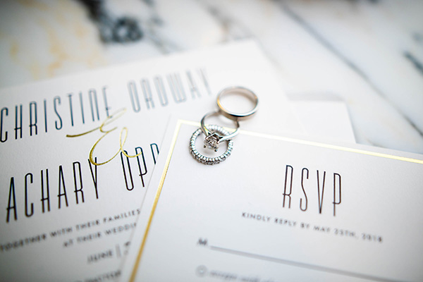 Wedding Ring Trends, DC Wedding Planner Bright Occasions