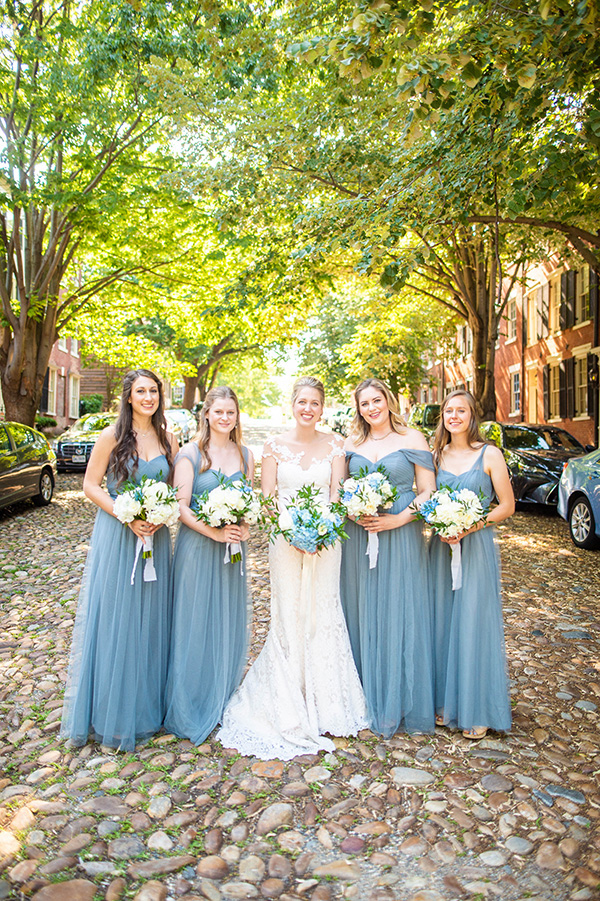 Modern Meets Rustic Art Gallery Wedding, DC Wedding Planner Bright Occasions, Kissick Photography, Torpedo Factory Wedding