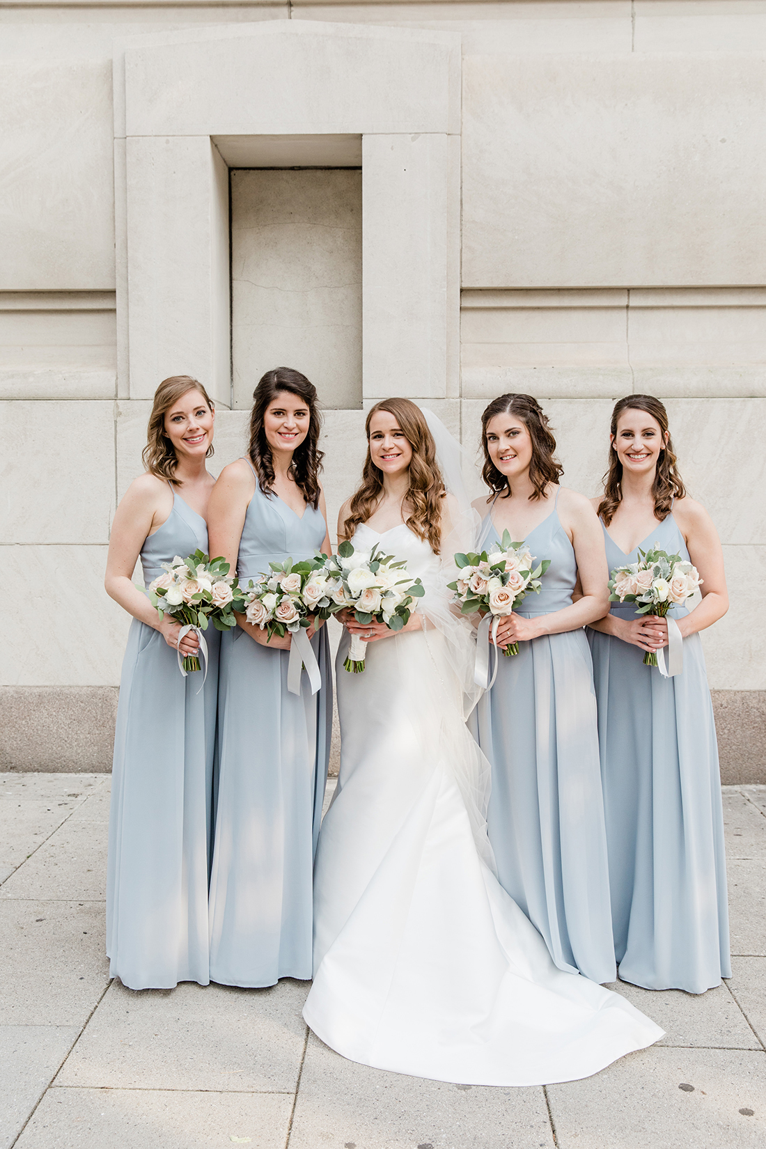 National Museum of Women in the Arts Wedding, DC Event Planner Bright Occasions, Susie Hadeed Photography