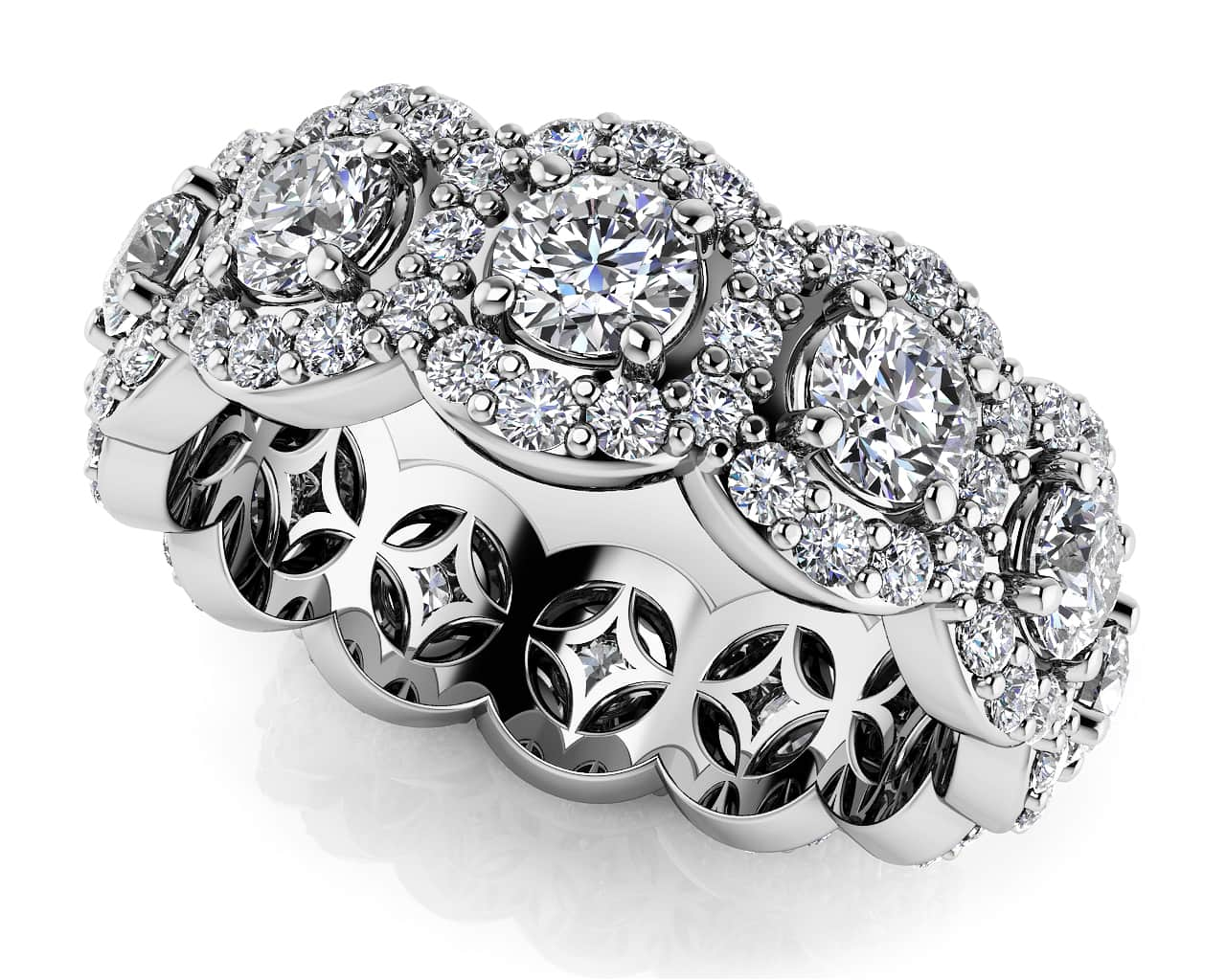 Anjolee Diamond Ring Review